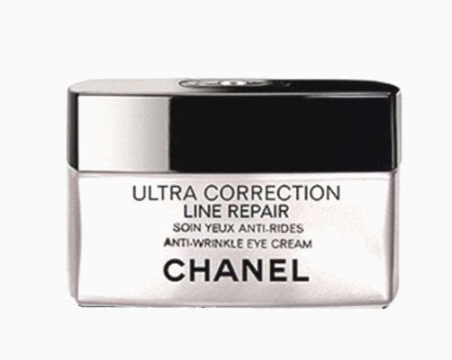 3ea15de6 Chanel Ultra Correction Line Repair Anti Wrinkle Eye Cream 15ml/0.5 ...