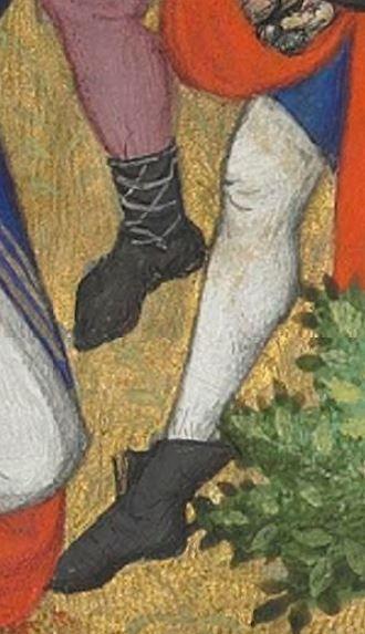 Horae ad usum romanum.  Date d'édition :  1401-1500  Latin 1156B  Folio 169r