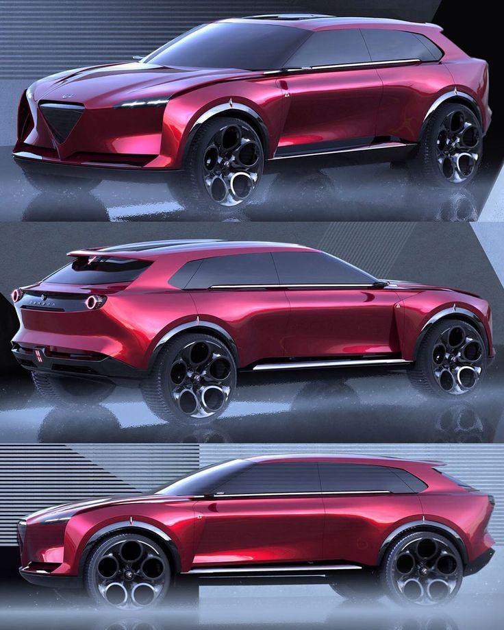 Automotive Design World automobile design voiture de luxe voitures de luxe tuning car a…