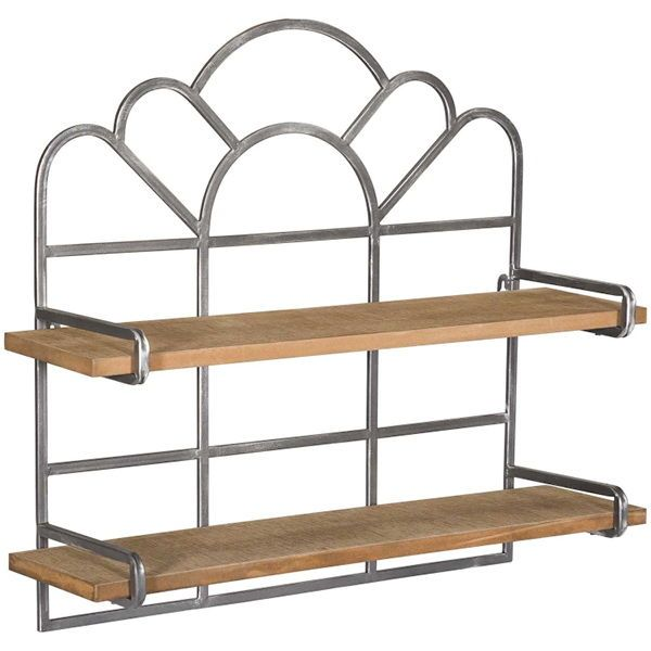 Shop The Latest Styles In Living Room Decor At American Furniture Warehouse Shelves Wall Shelves American Furniture