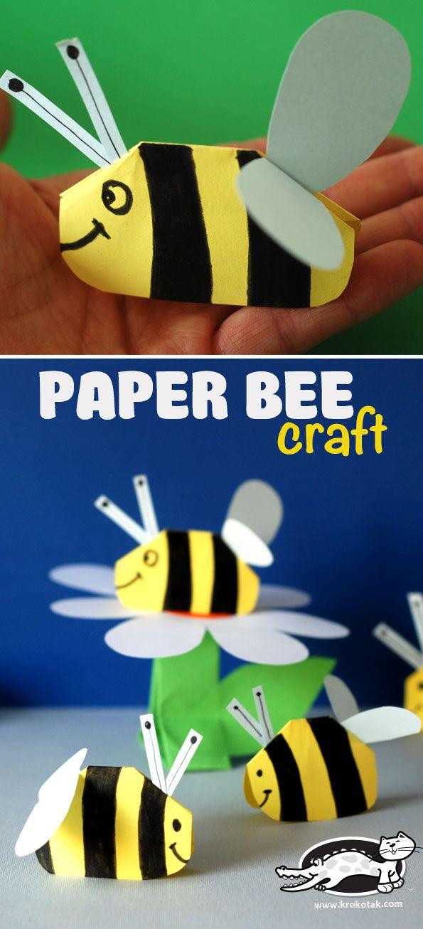 Papír včelí řemesla