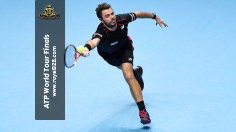 Agen Maxbet - Stan Wawrinka, petenis asal Swiss unggulan ke-4 pada turnamen tenis final musim ATP World Tour Finals 2015 berhasil untuk ketiga-kalinya secara berturut-turut lolos ke babak semi-final setelah mengalahkan petenis unggulan ke-2 Andy Murray pada pertandingan ke-tiga mereka di babak round-robin.