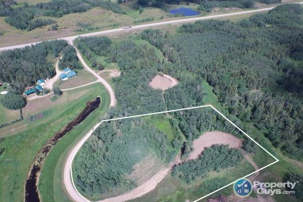 Private Sale: 3 14021 Hwy 53, Rimbey, Alberta - PropertyGuys.com
