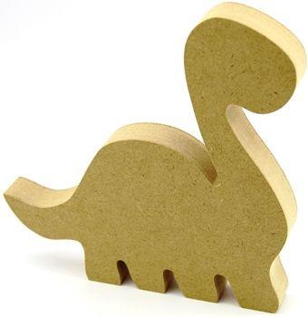 Dino freestanding 18mm blank craft shapes http://www.lornajayne.co.uk/