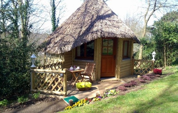 Chambre D Hotes Etretat Round House Cob House House Styles