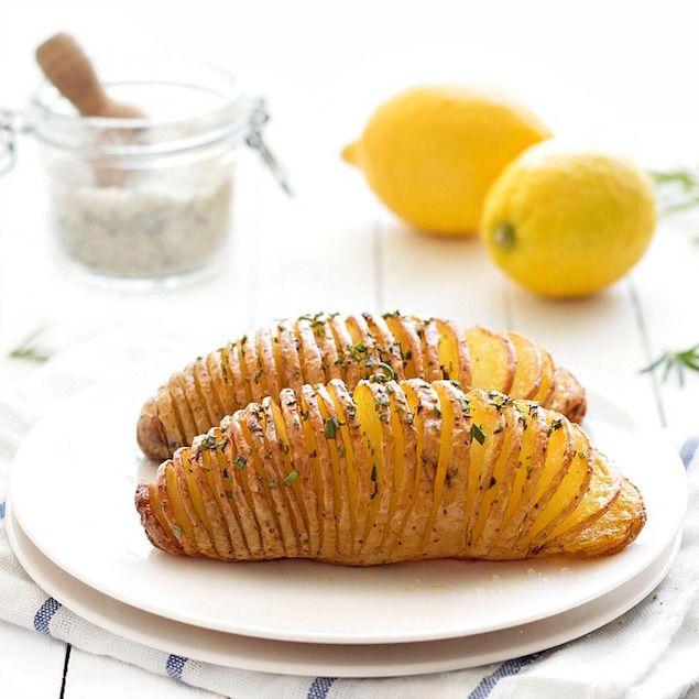 baked-hasselback-potatoes
