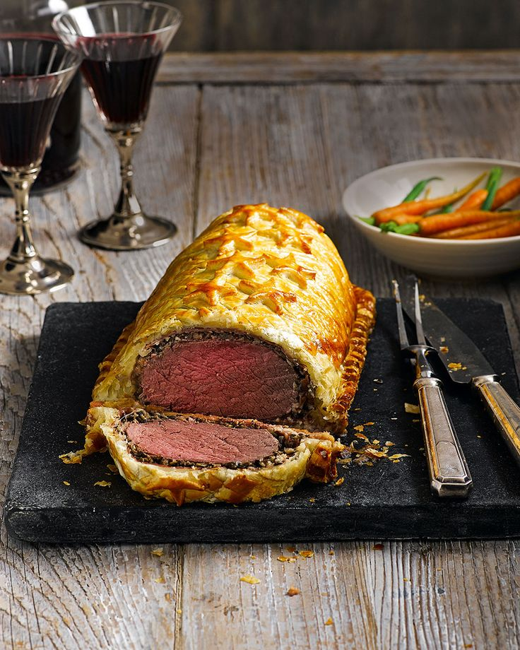 Beef wellington is an all-time classic and dinner party crowd-pleaser. Follow our step-by-step guide for beef welly perfection.