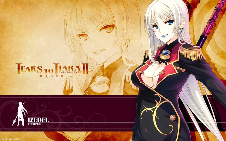 1920x1200px tears to tiara ii heir of the overlord wallpaper pictures free by Caden Brook