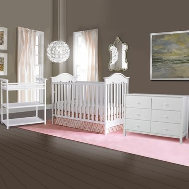 17 best images about nursery sets on pinterest for Best value baby crib