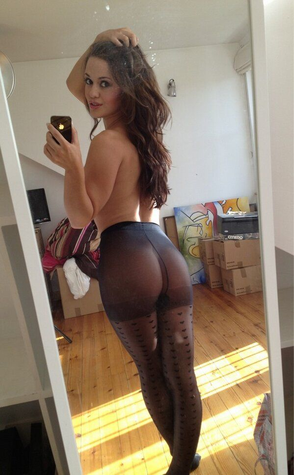 Pantyhose are healthy - Sex archive