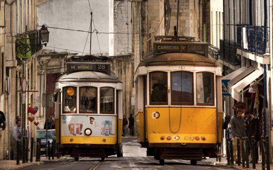 Ahora Lisboa   El Viajero en EL PAÍS