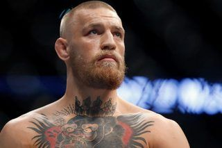 UFC Just Announced What's Happening To Conor McGregor's Featherweight Title - http://viralfeels.com/ufc-just-announced-whats-happening-to-conor-mcgregors-featherweight-title/