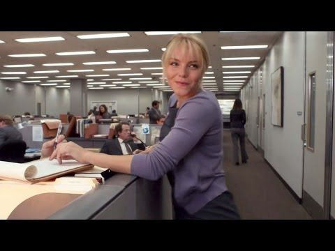 NOT SAFE FOR WORK Movie Trailer (2014) - YouTube