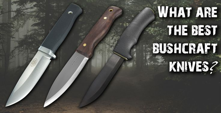 What are the best bushcraft knives? Heinnie Haynes Top 10 Bushcraft Knives