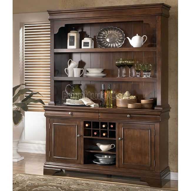 belcourt buffet with hutch buffet with china dining room. Interior Design Ideas. Home Design Ideas