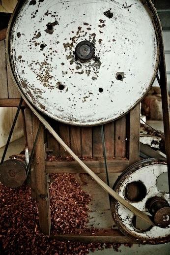 Bahen & Co machine 3