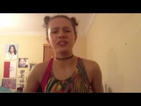 Meresha singing Mercy by Duffy