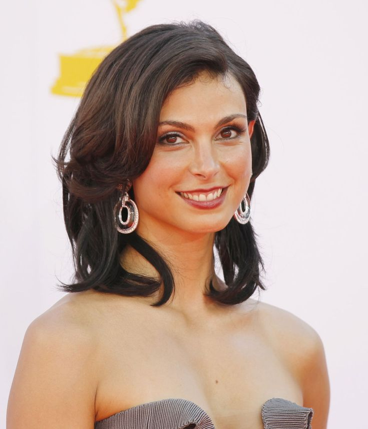 morena baccarin | MORENA BACCARIN at 64th Primetime Emmy Awards in Los Angeles