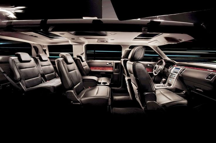 The ford flex is a full size crossover utility vehicle cuv for Ford motor company description