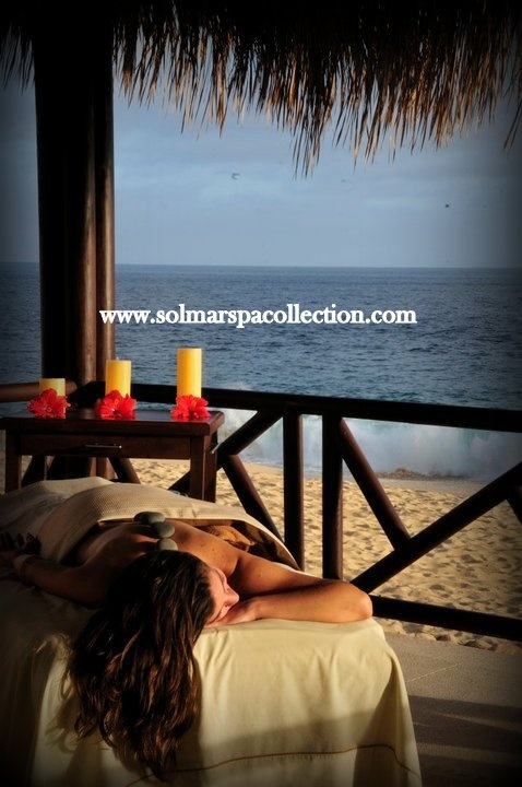 Surrounded with aromatic scents of Papaya, Mango and Coconut you will enjoy a relaxing full body massage with a refreshing mini facial. In addition, your hands will be refreshed and nourished with our amazing mango butter and sea salt scrub   http://solmarspacollection.com/store/sea-spa-signature-experience/173-sea-spa-aromatic-journey.html