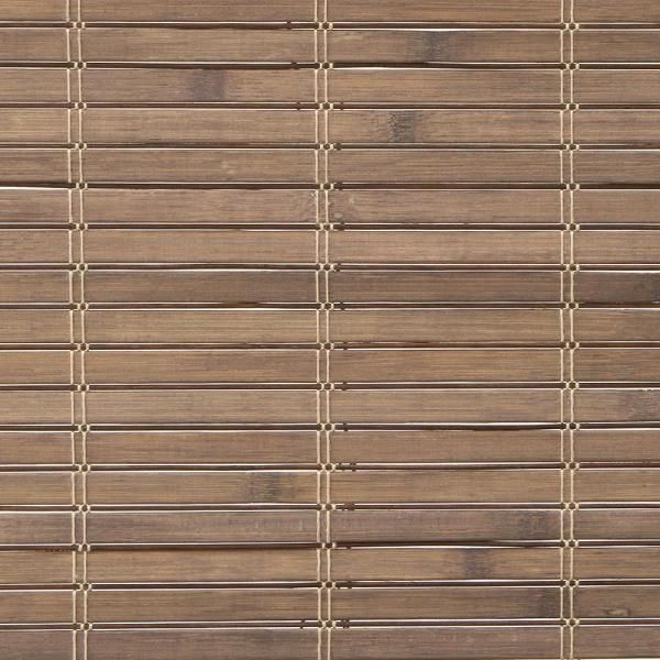 Home Decorators Collection Driftwood Flatweave Bamboo Roman Shade 52 In W X 72 In L Actual Size 51 5 In W X 72 In L 0259552 The Home Depot In 2021