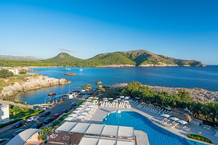 Hotel THB Cala Lliteras #mediterraneo #holidays #vacaciones #Mallorca #Majorque #hotel #hotels #hoteles #baleares
