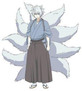 Kakuriyo no Yadomeshi anime tantalizes fans with a new PV and the announcement of its main staff and cast members.  #かくりよの宿飯 #KakuriyonoYadomeshi