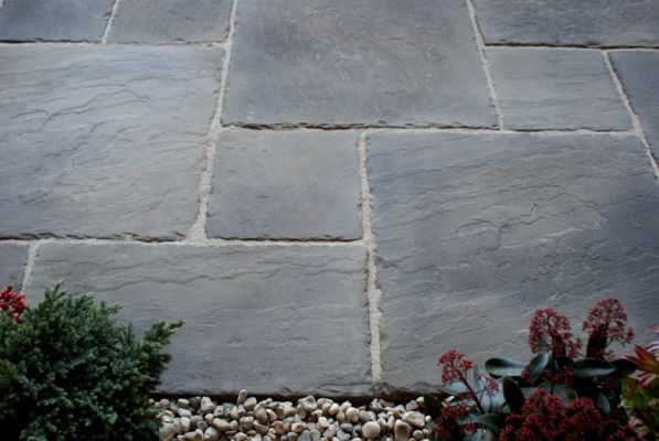 Easypave Ultrapave Moorstone Paving | Premium Manufactured Stone | Paving Slabs & Patio Paving Slabs | Easy Pave | Easypave