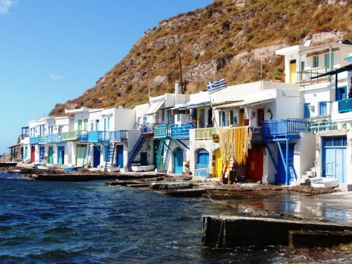 Holiday in Greece… But Not As We Know It | Kudos in Billionaire Magazine.