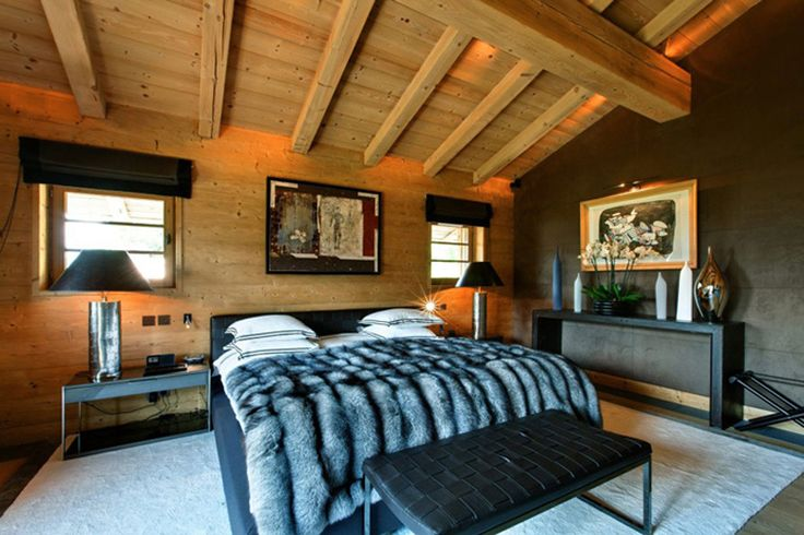 10 Luxury Ski Chalets and Luxury Ski Holidays Presented on DesignRulz | http://www.designrulz.com/design/2015/10/10-luxury-ski-chalets-and-luxury-ski-holidays-presented-on-designrulz/