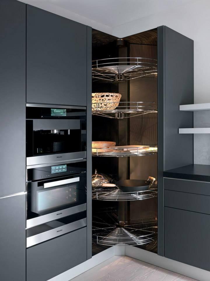 Ambientes de cocina