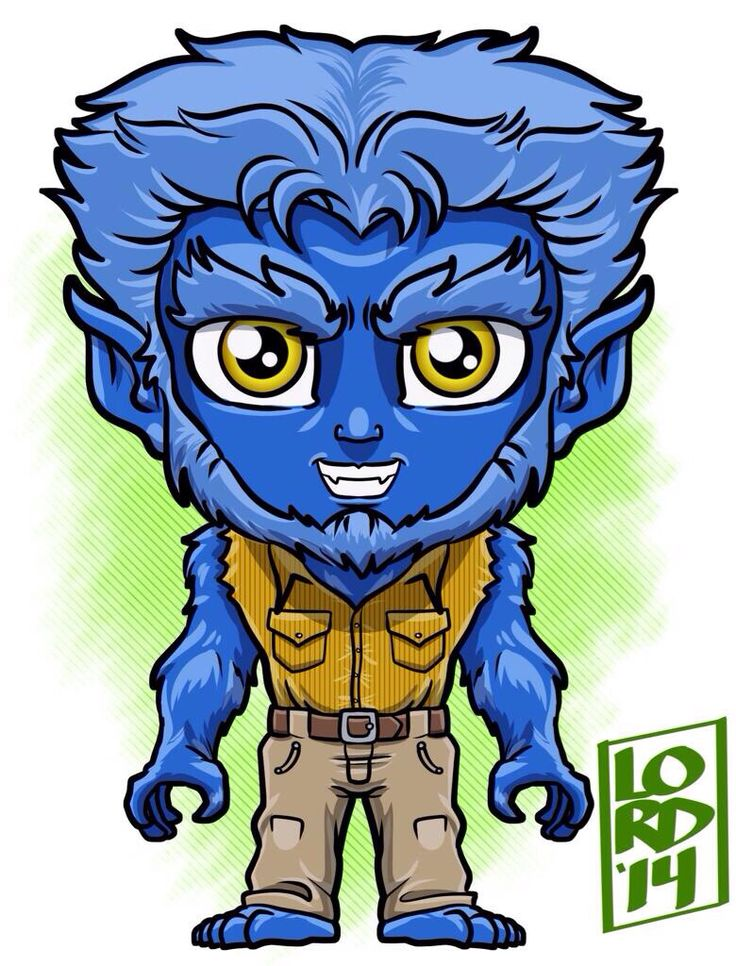 Beast by Lord Mesa
