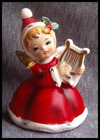 208 Best Lefton Figures Images On Pinterest Christmas