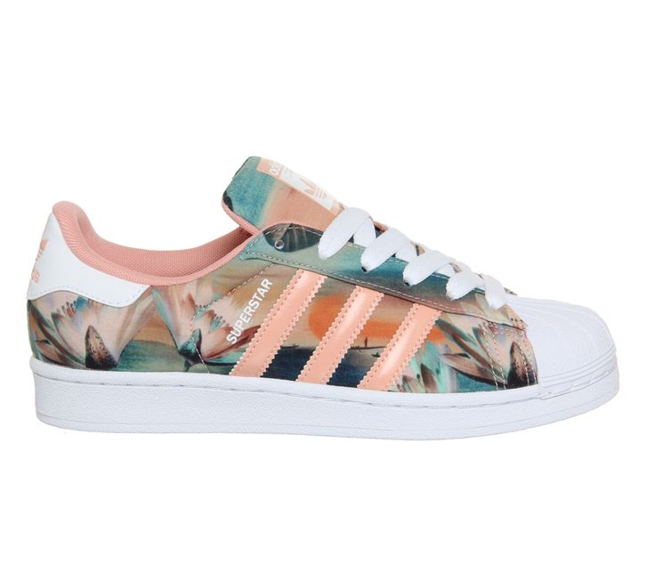 adidas superstar ii trainers