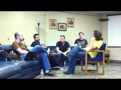 "A cappella - Home Free Vocal Band singing ""Soul Sister"" by Train"