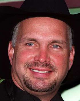 """Nai'xyy Garth Brooks - Music Artist (""""Friends In Low Places"""", """"Two of a Kind, Woking on a Full House"""")."""