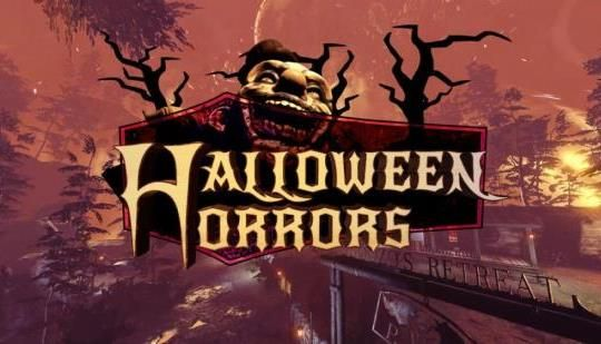 Killing Floor 2s Halloween Event is Now Live: Things are getting a little spooky in Killing Floor 2 just in time for Halloween.