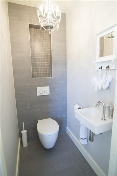 Small Toilet Ideas - Fixtures at your house get as much use. Because of  water conservation regulations toilets have underg