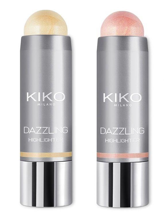 Kiko Dazzling Highlighter ✨ Jane Spring ✨ #beautybliss