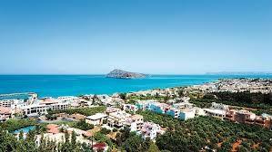 Kreta vakantie tips: Platanias strandvakantie Kreta