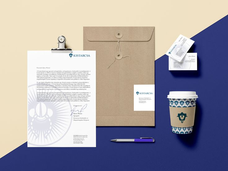 design @citybranding logo Kistarcsa consulting teacher Attila Simon, KREA Contemporary Art School