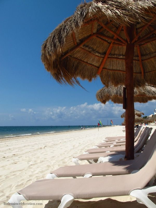 Now Sapphire Resort Riviera Cancun Mexico 92