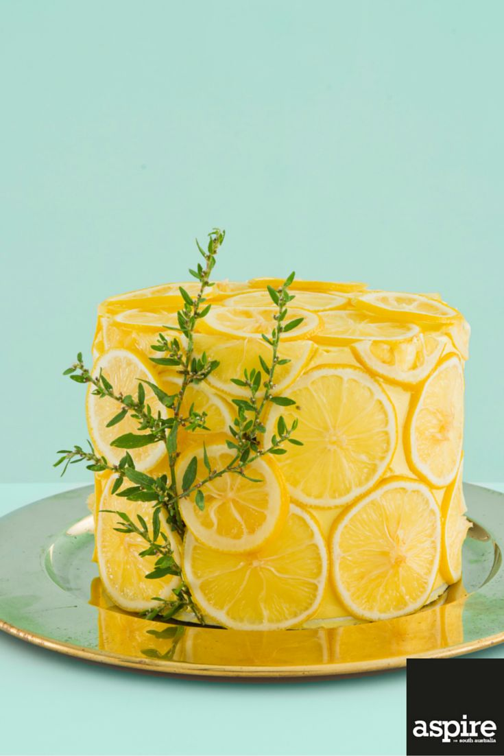 Mim Gollan's lemon gold cake as featured in our APRIL/MAY 2015 edition.  http://www.fourseeds.com.au/baked.without.numbers/home.html  #Cake #Photography #Adelaide #SouthAustralia