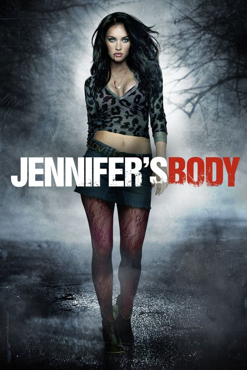 jennifer white full movies
