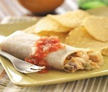 WW Points Plus - Chicken Burrito Wrap: Ww Points, Chicken Enchiladas, Weights Watchers, Ww Recipes, Wraps Recipes, Burritos Wraps, Burritos Recipes, Chicken Burritos, Points Plus