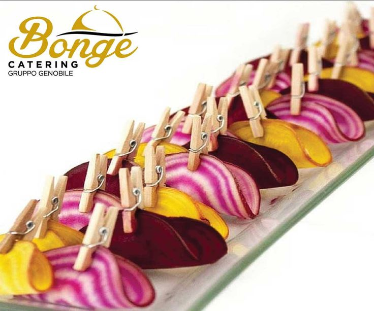 Bongè Catering - Finger Food