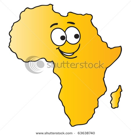 79 best Africa Maps images on Pinterest | Africa map, Maps and