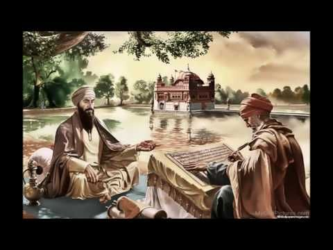 Dhan Guru Arjan Dev Ji Bhai Kedara Ji Bhai vishal singh ji katha