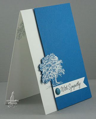 Lovely as a Tree - Stampin' Up!