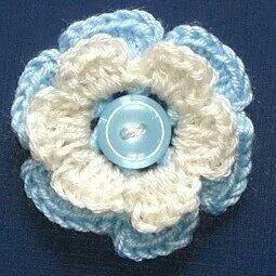 Flor argentina : D